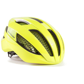 Bontrager Specter WaveCel Casco, radioactive yellow